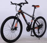 Велосипеди PIN дитячі, гірські, FAT