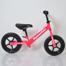 Беговел B-1 12 Pink (піна)