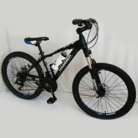 Гірські велосипеди, фікси, шосейні та FAT bikes