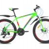 Велосипед алюминий Premier Galaxy 26 Disc 17' matt neon green