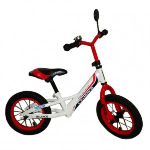Balance bike AIR crosser беговел 12