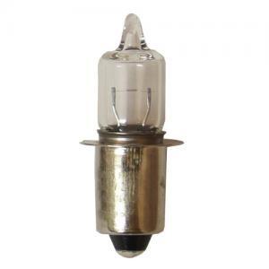 Лампочка Narwa halogen для вело фар 6V/2,4W