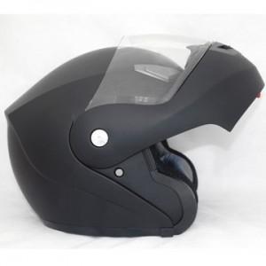 Шлем GEON 936 Модуляр black matt -- XS